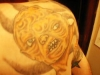 TROMA TATTOO 4